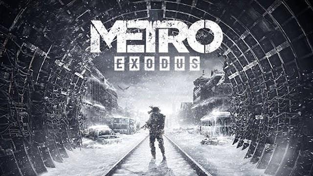 Metro Exodus Free Game Download (Cracked) 2019