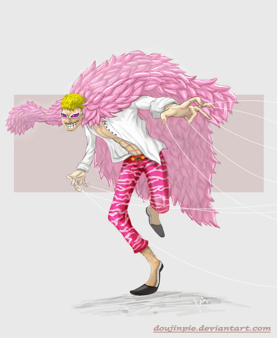 One Piece Chap 730 - Truyen.Chap.VN