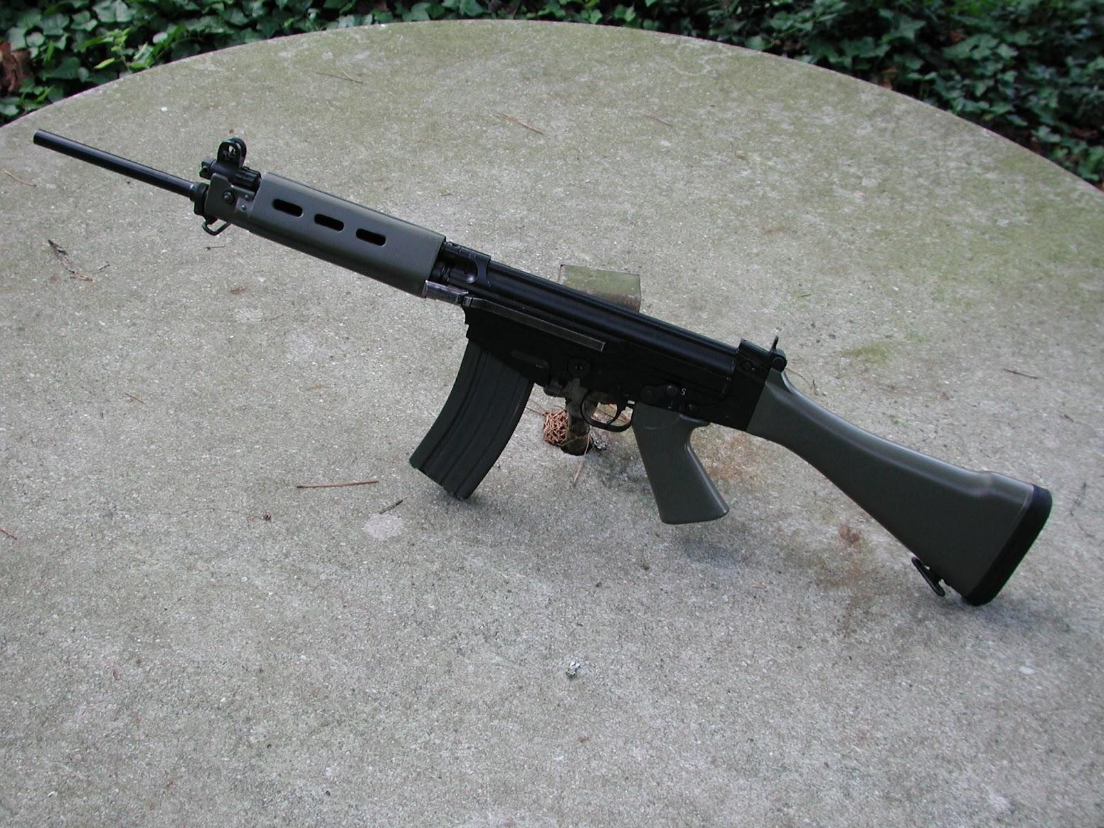 Gratuitous Gun Pr0n 76