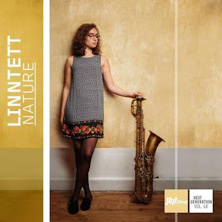 "Linntett: ""Nature"" / stereojazz"