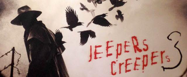 Se filtra la descripción de un personaje de 'Jeepers Creepers 3'