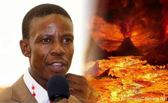 Pastor africano afirma que fue al infierno y mató al diablo