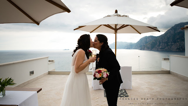 Wedding Casa Angelina Amalfi Coast