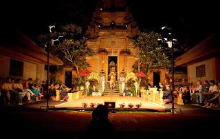 Puri Agung Ubud