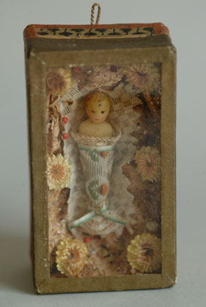 Wax Doll Memento Mori