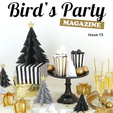 Our Holiday Party & Gift Guide 2016