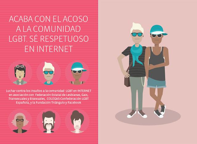 Tecnopensamiento: Evitar el acoso en Internet