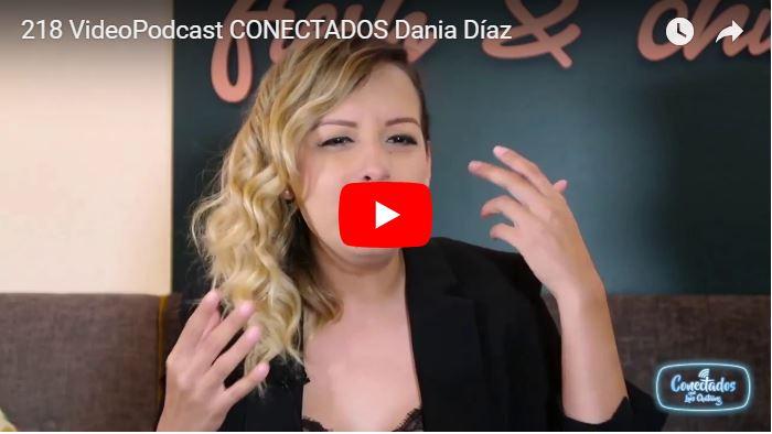 La Maga Dania Diaz reveló que le robaron el carro y los papeles en Valencia