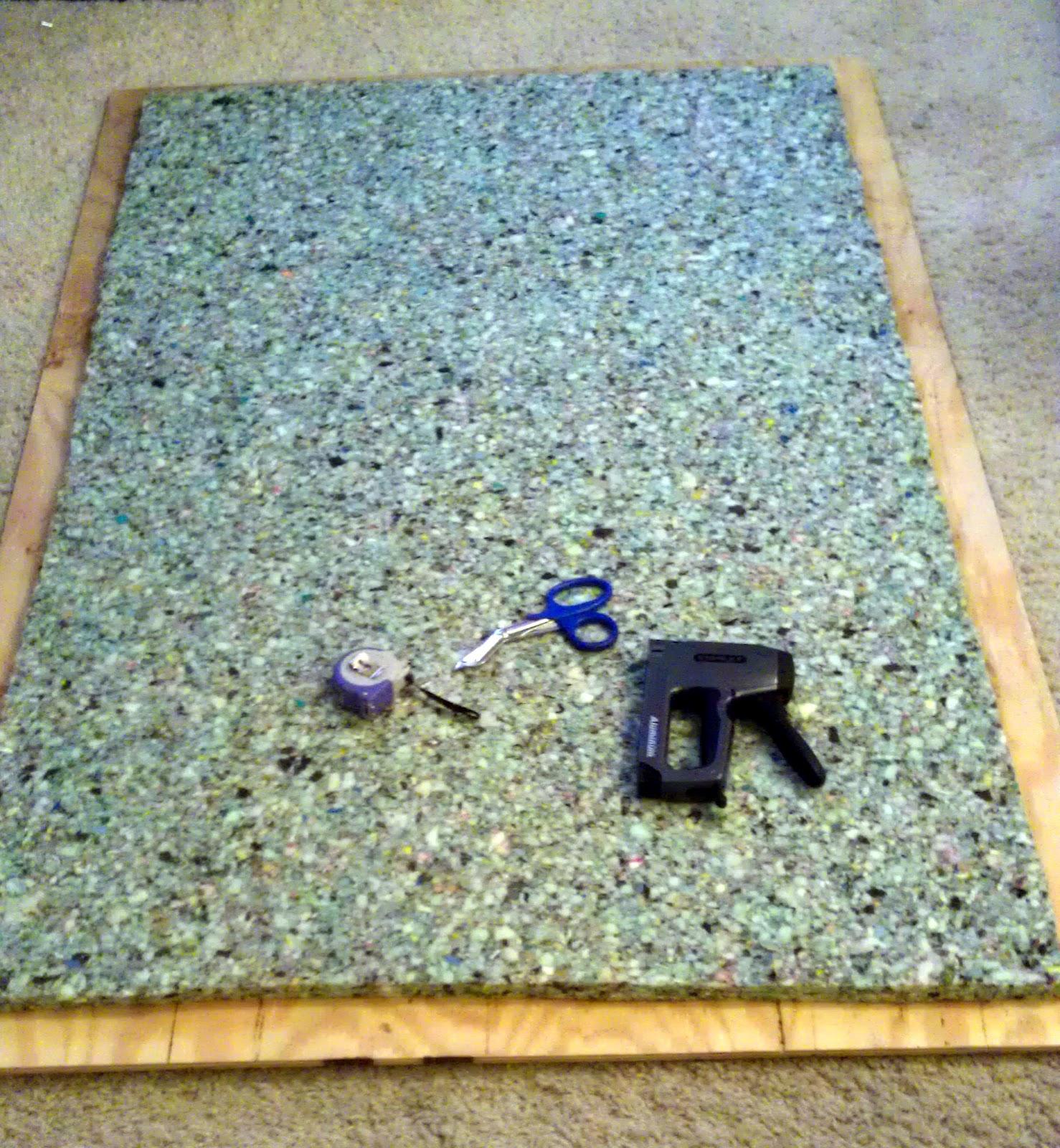 Staple Depot Carpet Gun Home