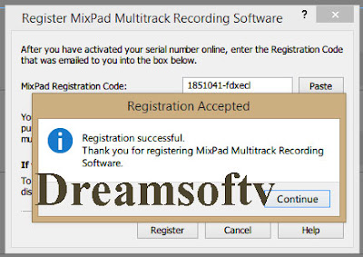 Mixpad Free Download Full Version With Registration Code