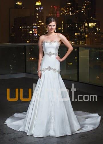 2d4506d2e8db Skridt til at vælge din drøm brudekjole