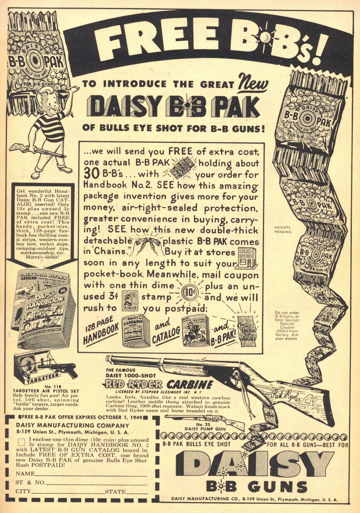 Read online Detective Comics (1937) comic -  Issue #150 - 50