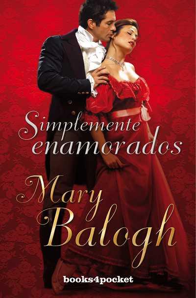 Simplemente Enamorados – Mary Balogh