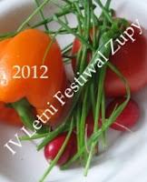 IV Letni Festiwal Zupy Zaproszenie