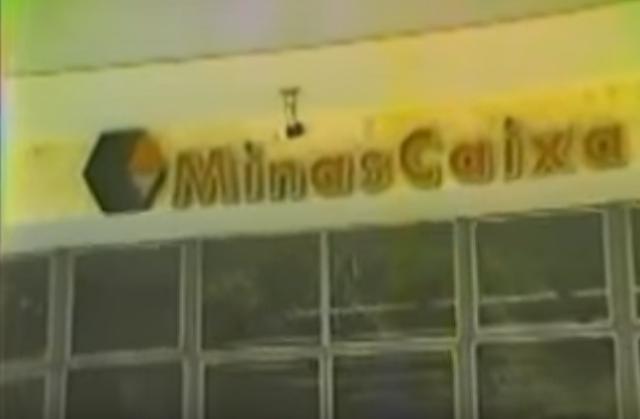 Minas Caixa