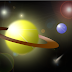 Create a Space Scene Using Photoshop Brush Tools