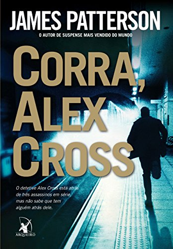 Corra, Alex Cross - James Patterson