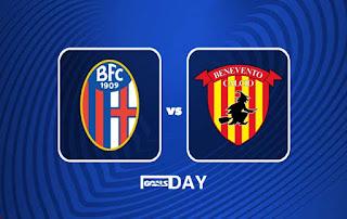 Bologna vs Benevento – Highlights