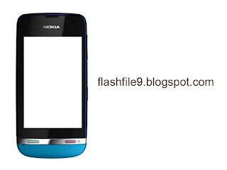 This Post i Will Share With You latest Version Of Flash File Nokia Asha 311 File. Before Flash Your Mobile At First Backup Your all of user data.