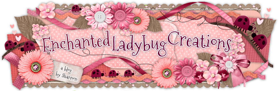 Enchanted Ladybug Creations