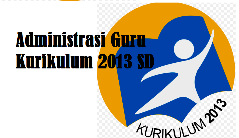 AdministrasiKurikulum 2013