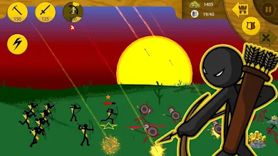for Android HACK Unlimited Money Terbaru  Stick War Legacy MOD APK v1.7.03 for Android HACK Unlimited Money Terbaru 2018
