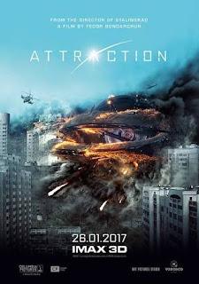 Download Movie Attraction (2017) Subtitle Indonesia