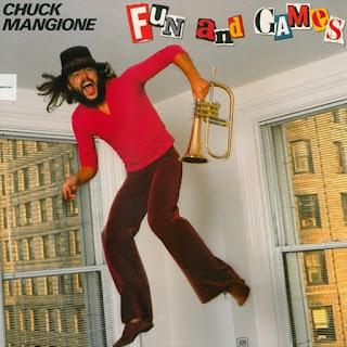 Chuck Mangione - 1980 - Fun And Games