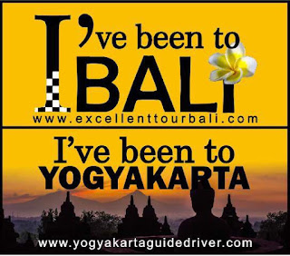 bali driver guide