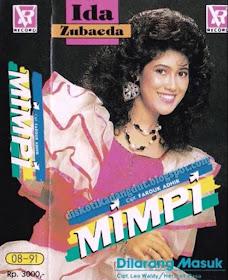 Ida Zubaeda Mimpi 1990