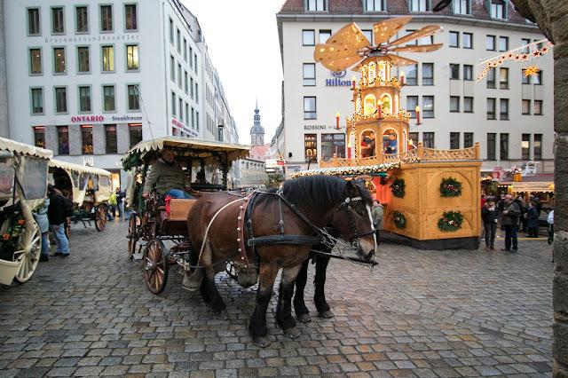 Neumarkt-Dresda