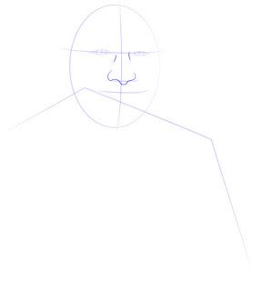 Langkah 3, Super Simpel Menggambar Dimitri Payet