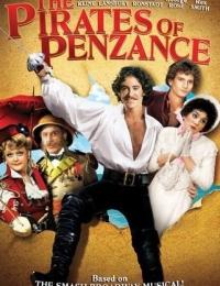 The Pirates of Penzance   Bmovies
