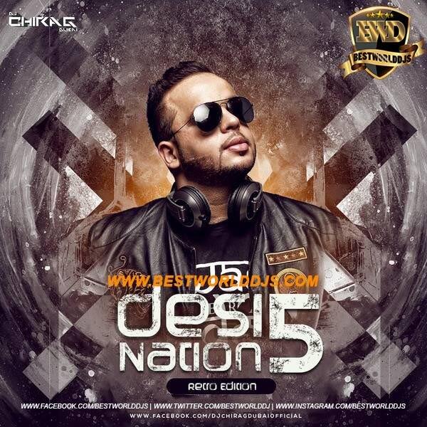 Pehla Nasha (Remix) - DJ Chirag Dubai