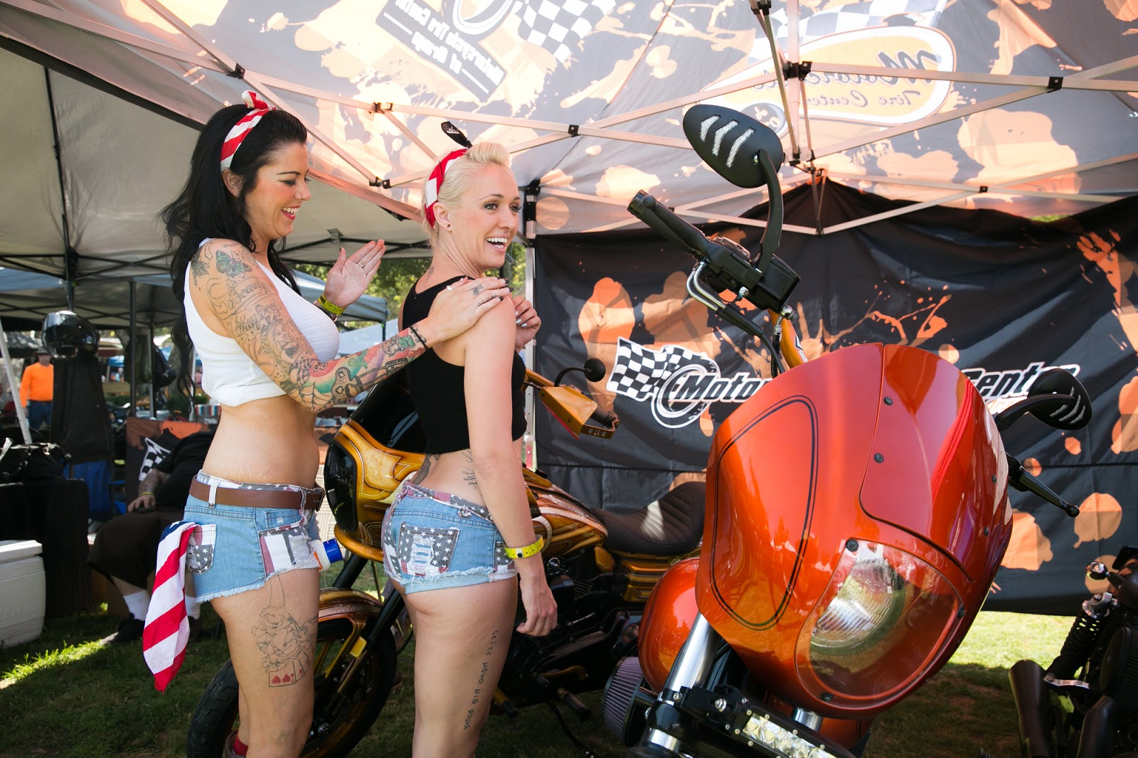 dWrenched - Kustom Kulture and Crazy Bikes: EVENT - BORN ...