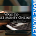 Online Paise Kaise Kamaye Inn Tariko Se [Top 05 Way to Make Money Online]