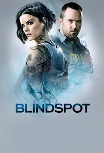 Blindspot Poster