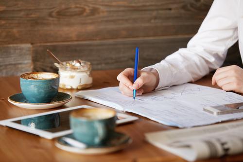 Cómo mejorar tu productividad escribiendo