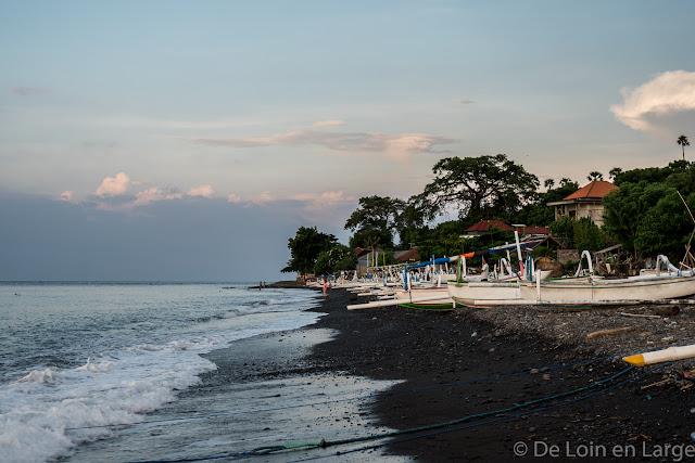 Amed - Bali