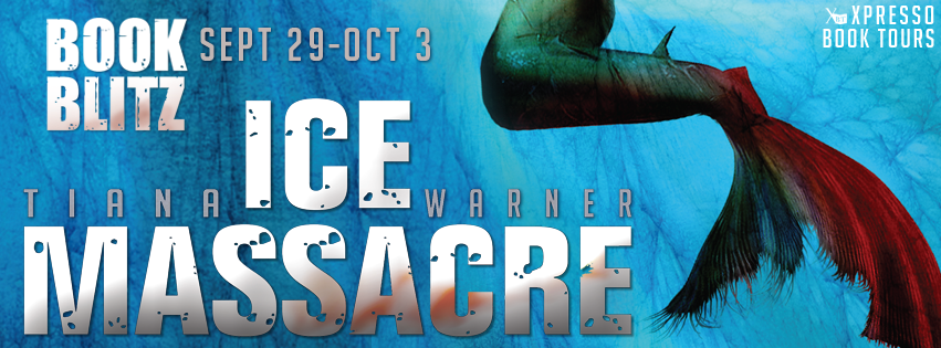 Ice Massacre Blitz with Excerpt and Giveaway