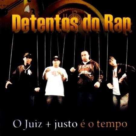 RAP VIVO AO DETENTOS 2013 BAIXAR DO CD
