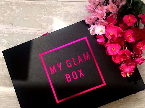 Unboxing My Glambox; August Edition
