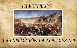 LA EXPEDICIÓN DE LOS DIEZ MIL (1ª PARTE). VIDEO  BELLUMARTIS HISTORIA MILITAR