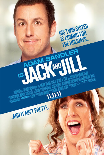 Jack And Jill 2011 720p Hindi BRRip Dual Audio Full Movie Download extramovies.in Jack and Jill 2011