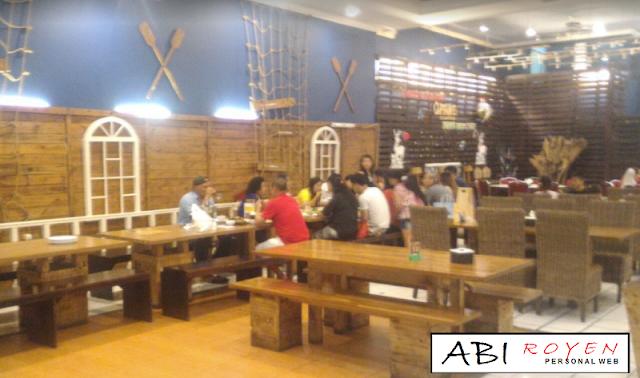 Restoran%2BUnik%2Bdi%2BBandung%2BCaptain%25E2%2580%2599s%2BSeafood%2BBandung 7 Restoran Unik di Bandung yang Paling Seru Untuk Dikunjungi