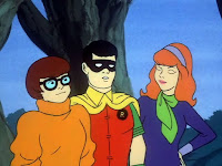 The New Scooby-Doo Movie: Meets Batman
