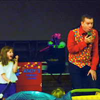Children's Entertainer - Andy's Magic