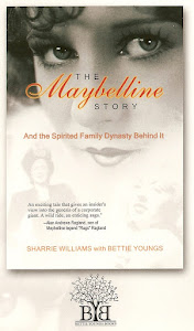 Purchase The Maybelline Story