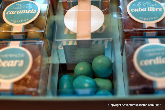 Sugarfina marshmallow eggs