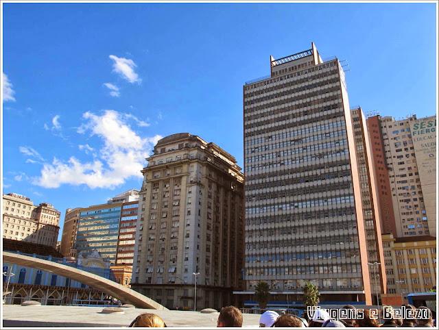 City tour Linha Turismo em Porto Alegre